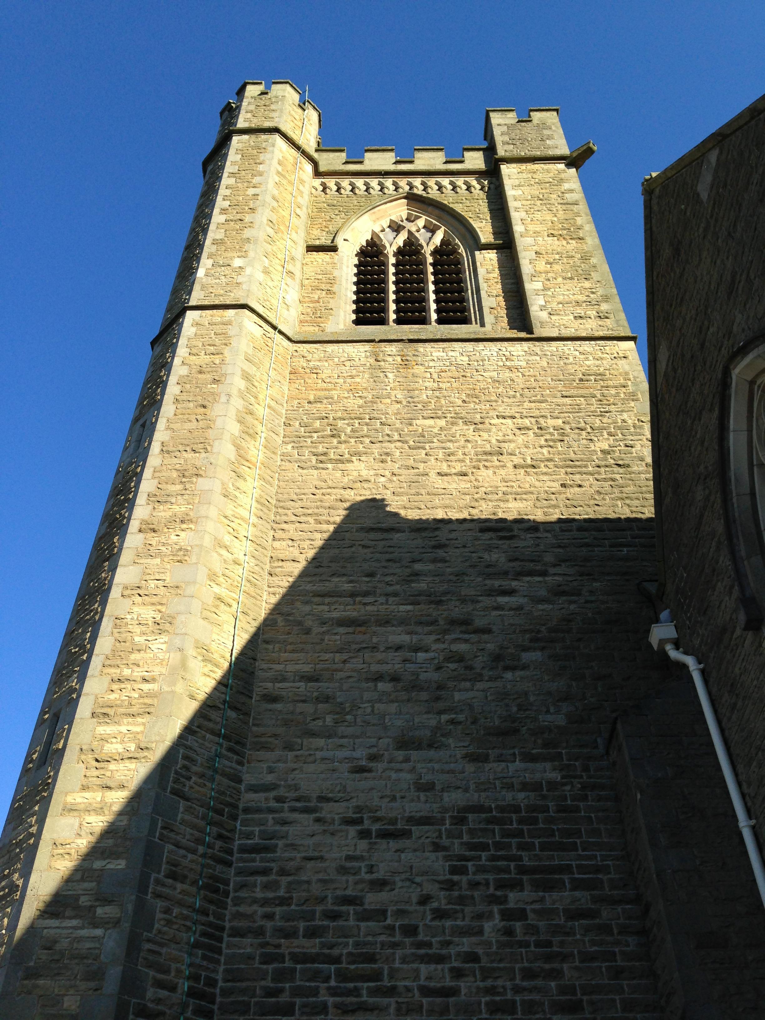 St Michael and All Angels', Aberystwyth