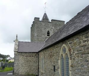 Eglwys Sant Ilar, Llanilar