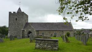 St Hilary's, Llanilar