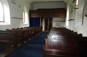 St Mary's, Strata Florida
