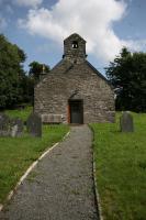 St John the Baptist, Ysbyty Ystwyth