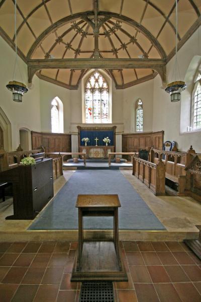 Eglwys Sant Mihangel a'r Holl Angylion, Yr Hafod
