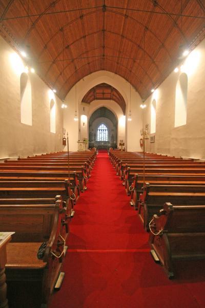 Eglwys Sant Padarn, Llanbadarn Fawr