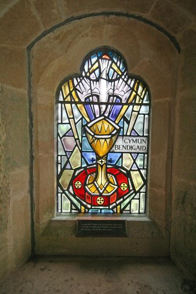 Eglwys Sant Mihangel, Llandre