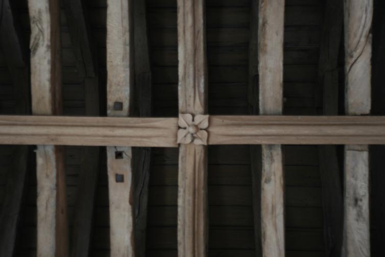 St Michael and All Angels', Llanfihangel-y-Creuddyn